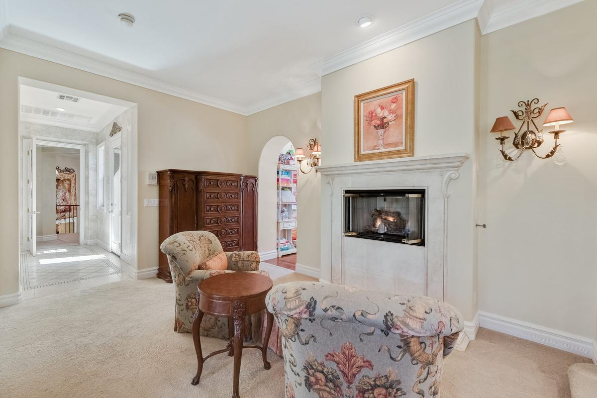 Christopher Designed Home luxury real estate
