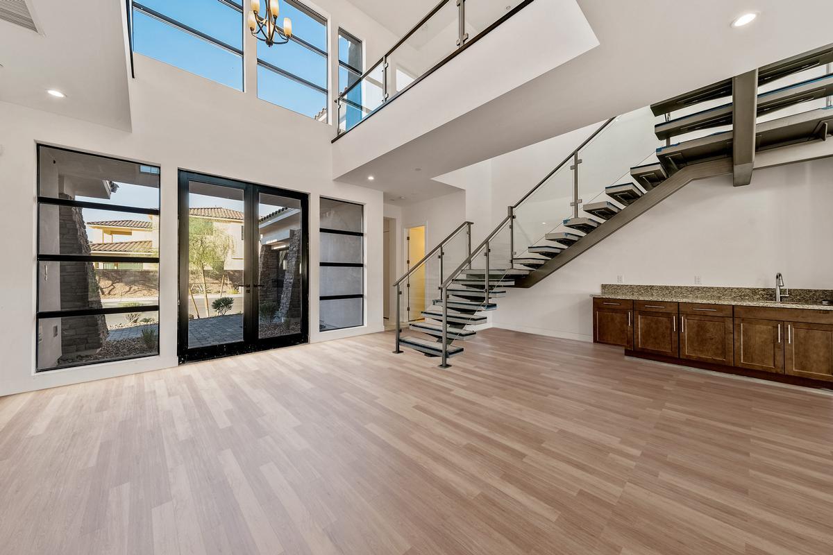 Luxury properties Waterfront Property in Lake Las Vegas
