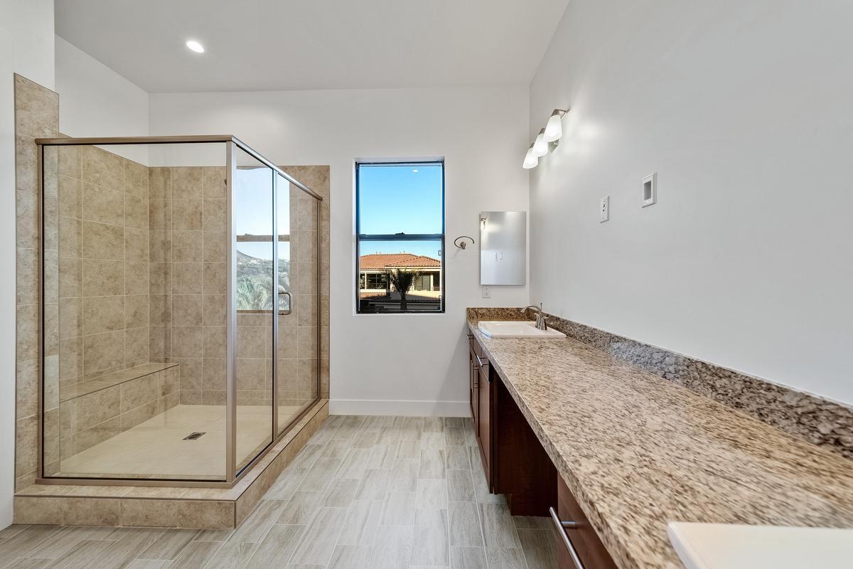 Mansions Waterfront Property in Lake Las Vegas