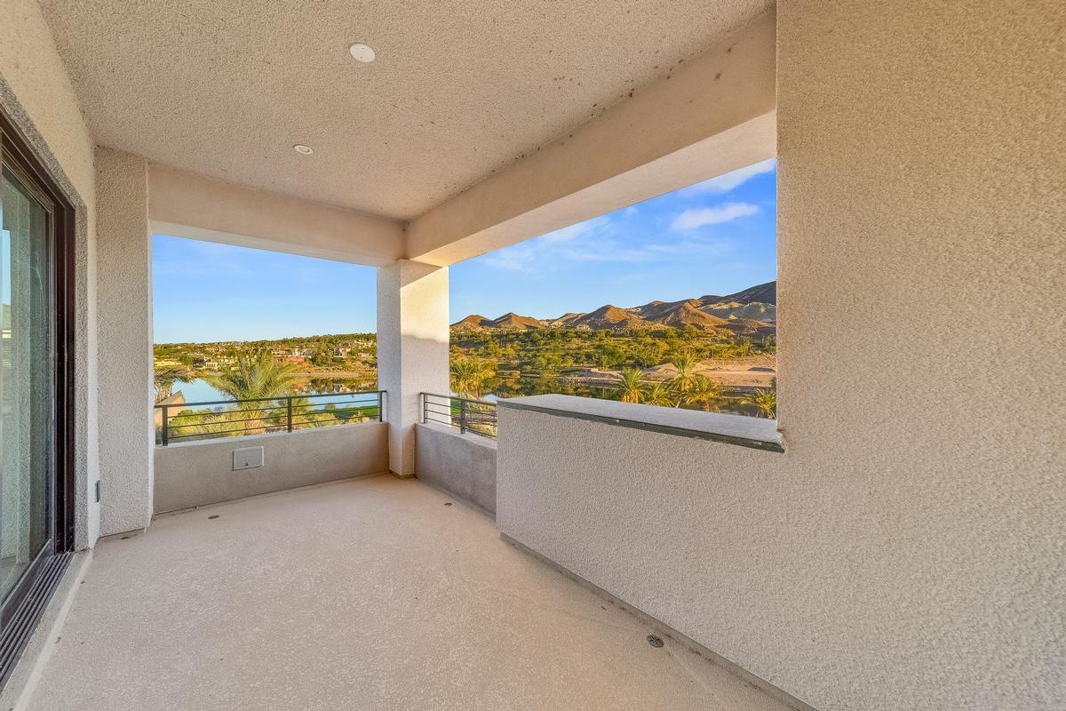 Luxury homes in Waterfront Property in Lake Las Vegas