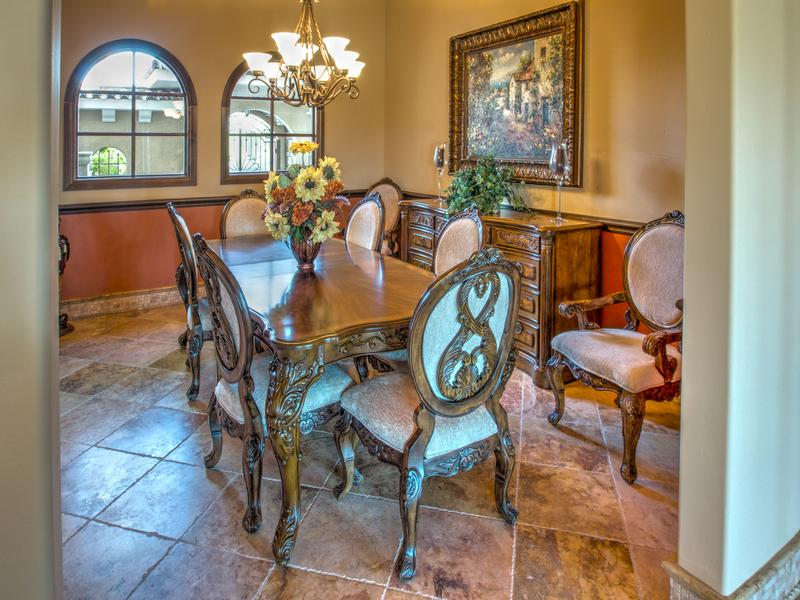 LOVELY TUSCAN STYLE HOME IN SOUTH SHORE
