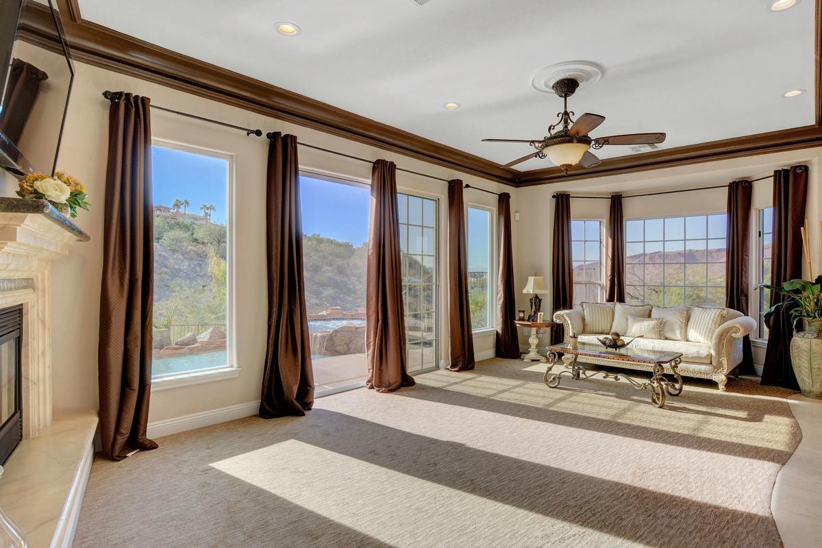 Traditional Elegance in SouthShore luxury properties