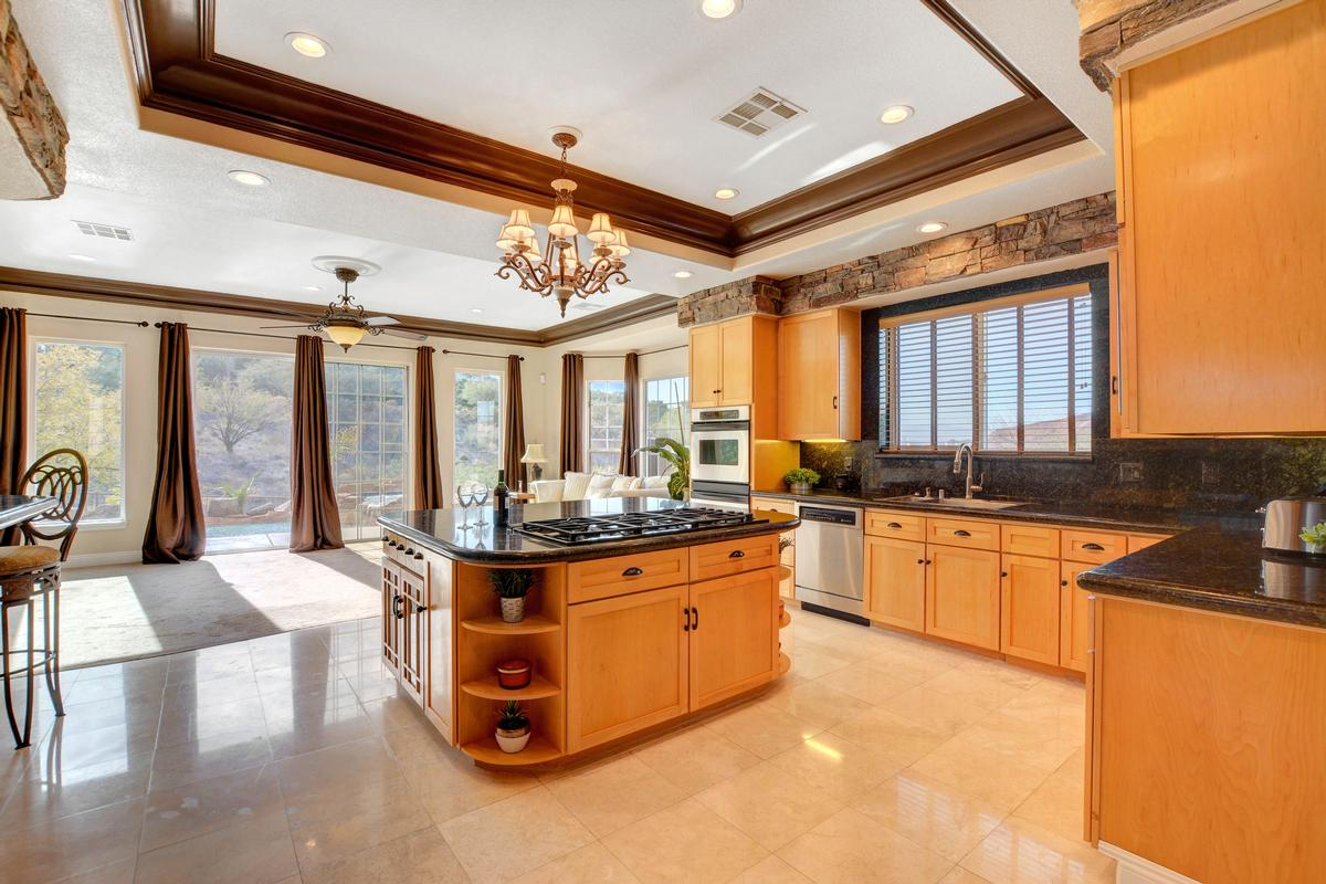Mansions in Traditional Elegance in SouthShore