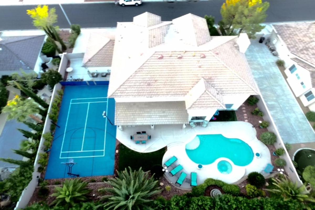Pleasing Las Vegas Tranquility Nevada Luxury Homes Mansions For Download Free Architecture Designs Sospemadebymaigaardcom