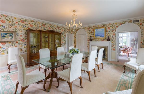 1937 Estate Residence luxury homes