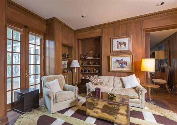 1937 Estate Residence luxury real estate
