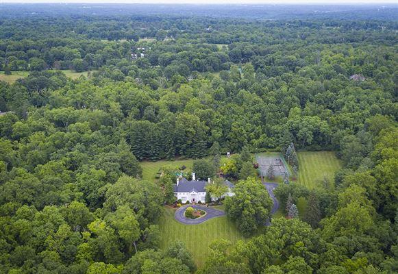 1937 Estate Residence mansions