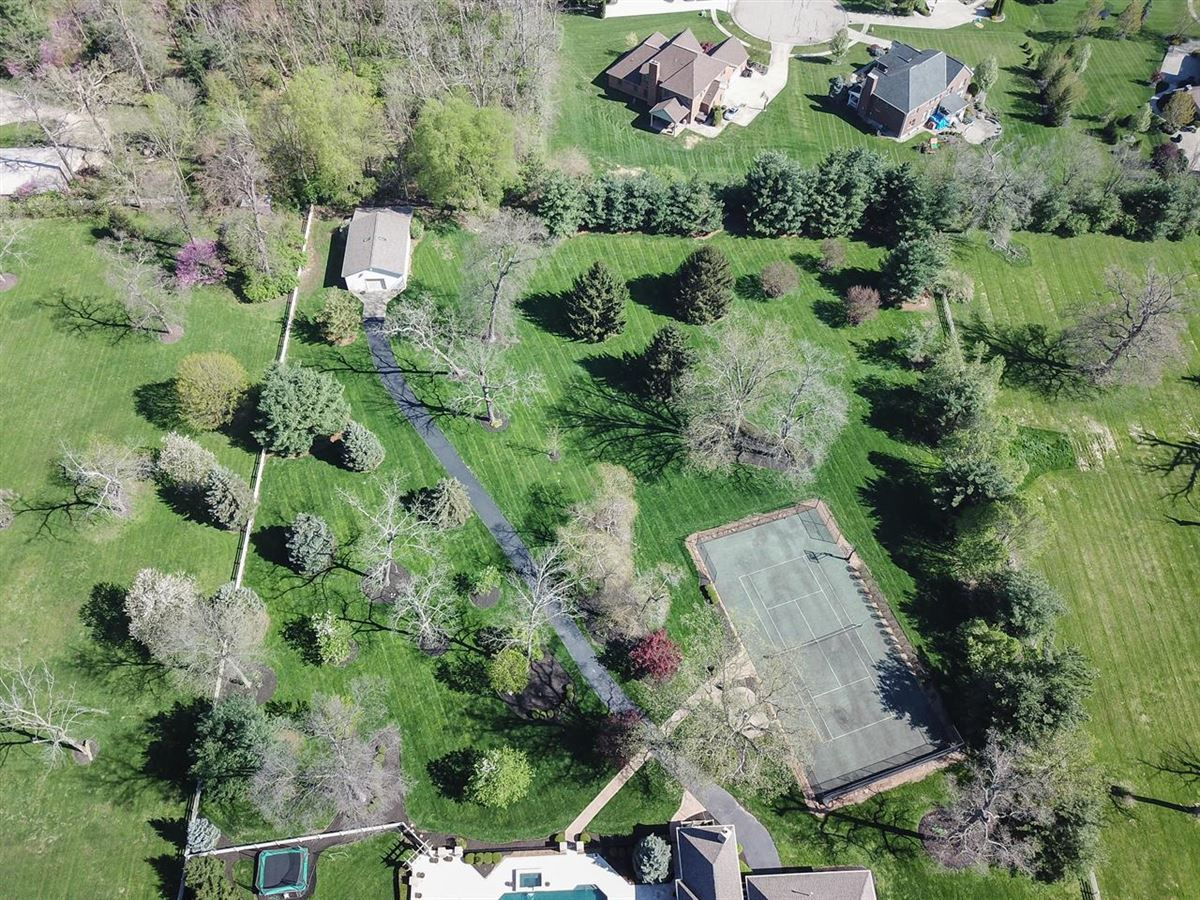 Luxury homes Exceptional Ranch Home on 5+ Acres