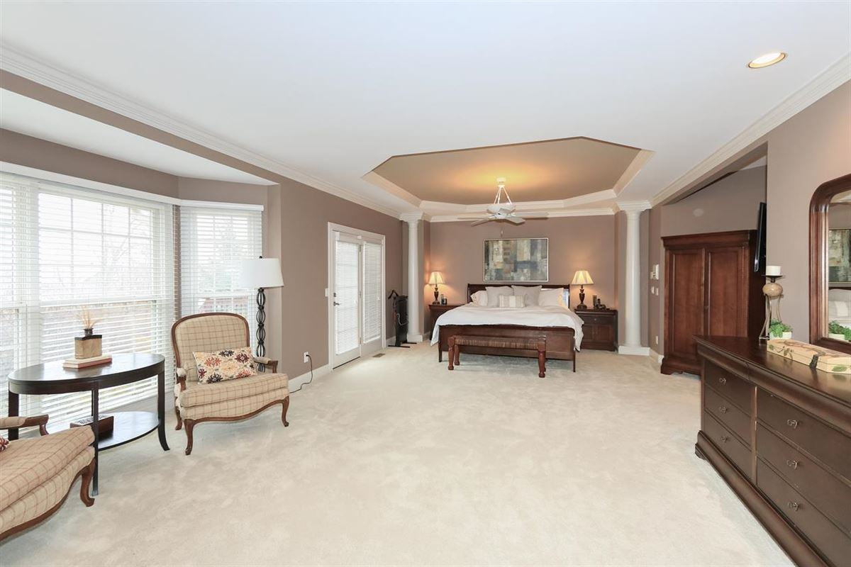 Luxury properties spacious home in Great location