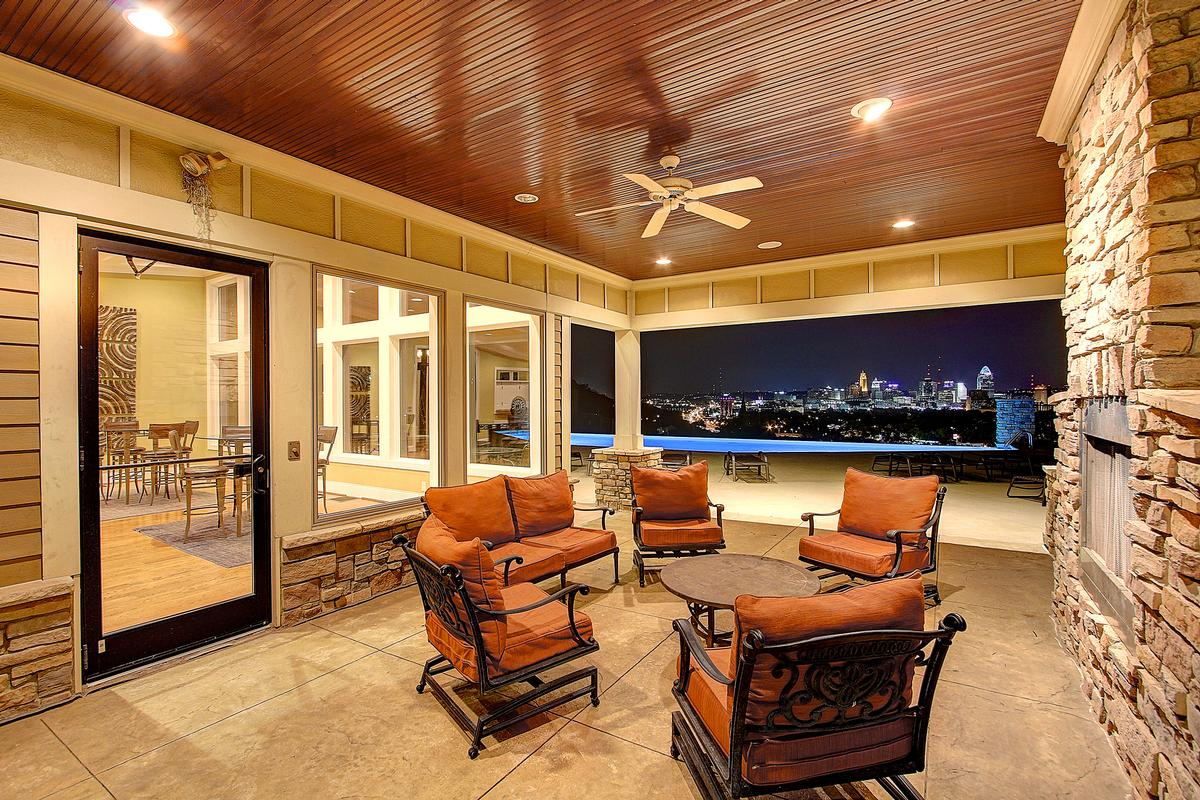 Luxury real estate Remarkable property brought to you by Luxury Portfolio