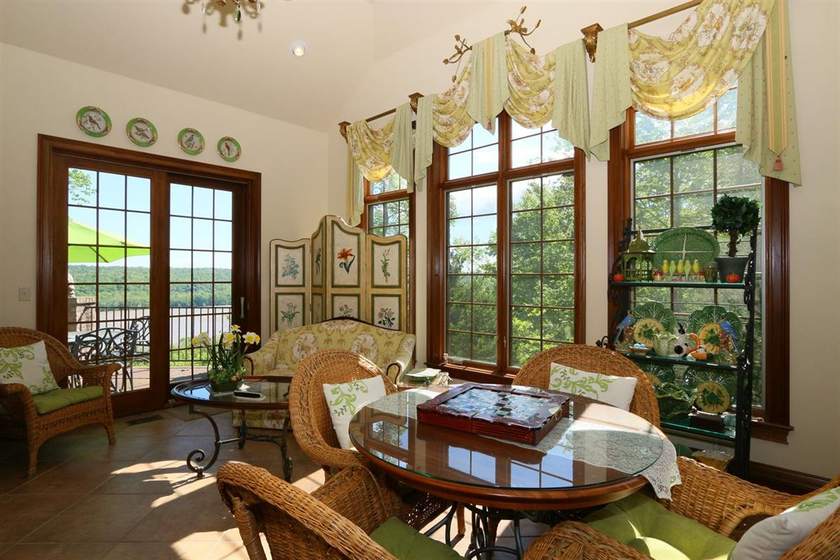 Luxury properties estate home on 280 acres