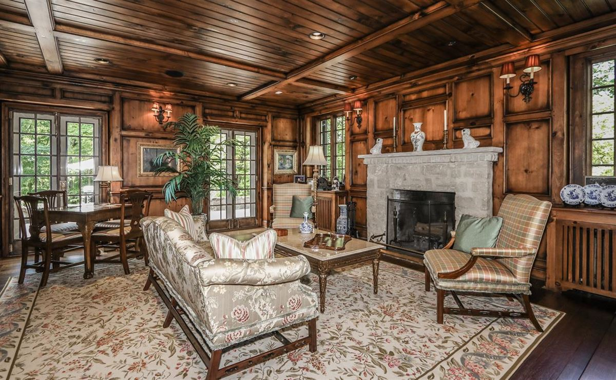 History meets storybook beauty luxury real estate