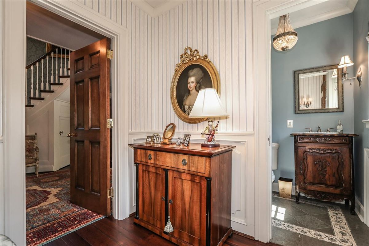History meets storybook beauty luxury homes