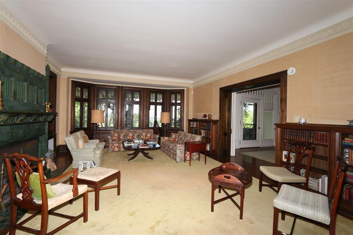 Luxury properties A Great Estate