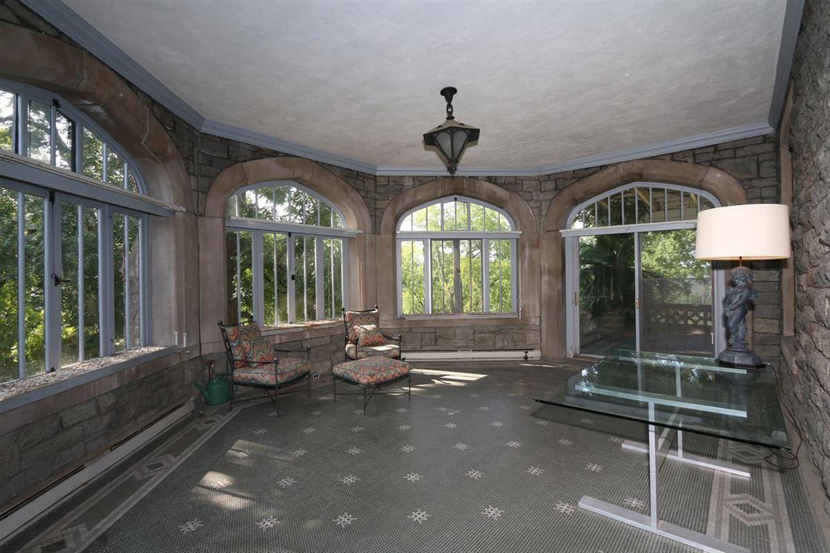 Luxury real estate One of Cincinnatis Great Estates