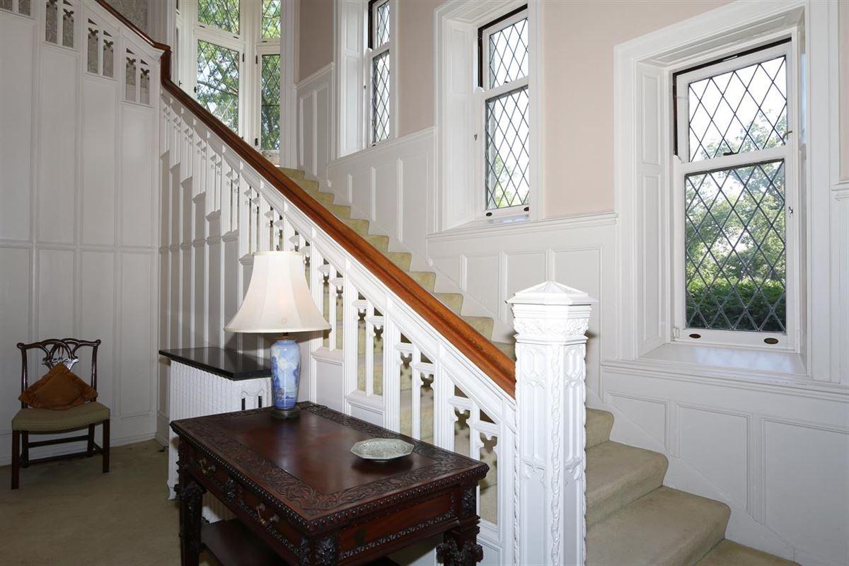Luxury homes in One of Cincinnatis Great Estates