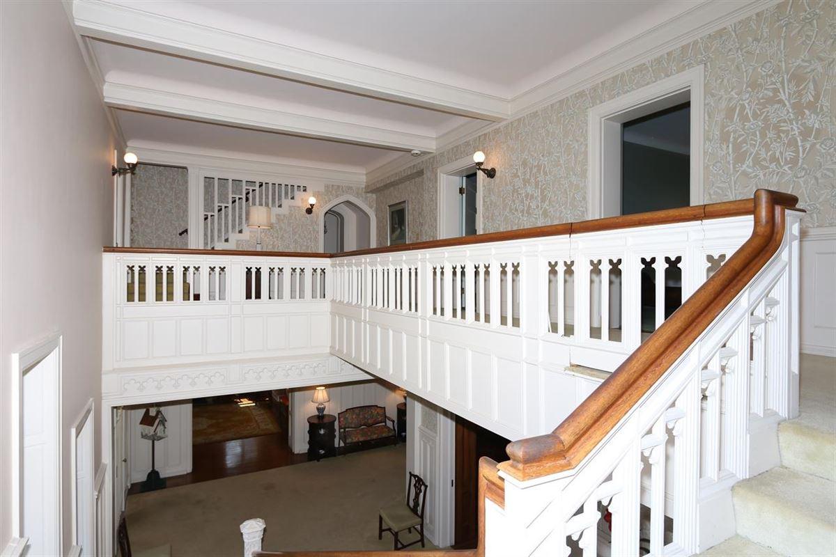 Mansions in One of Cincinnatis Great Estates