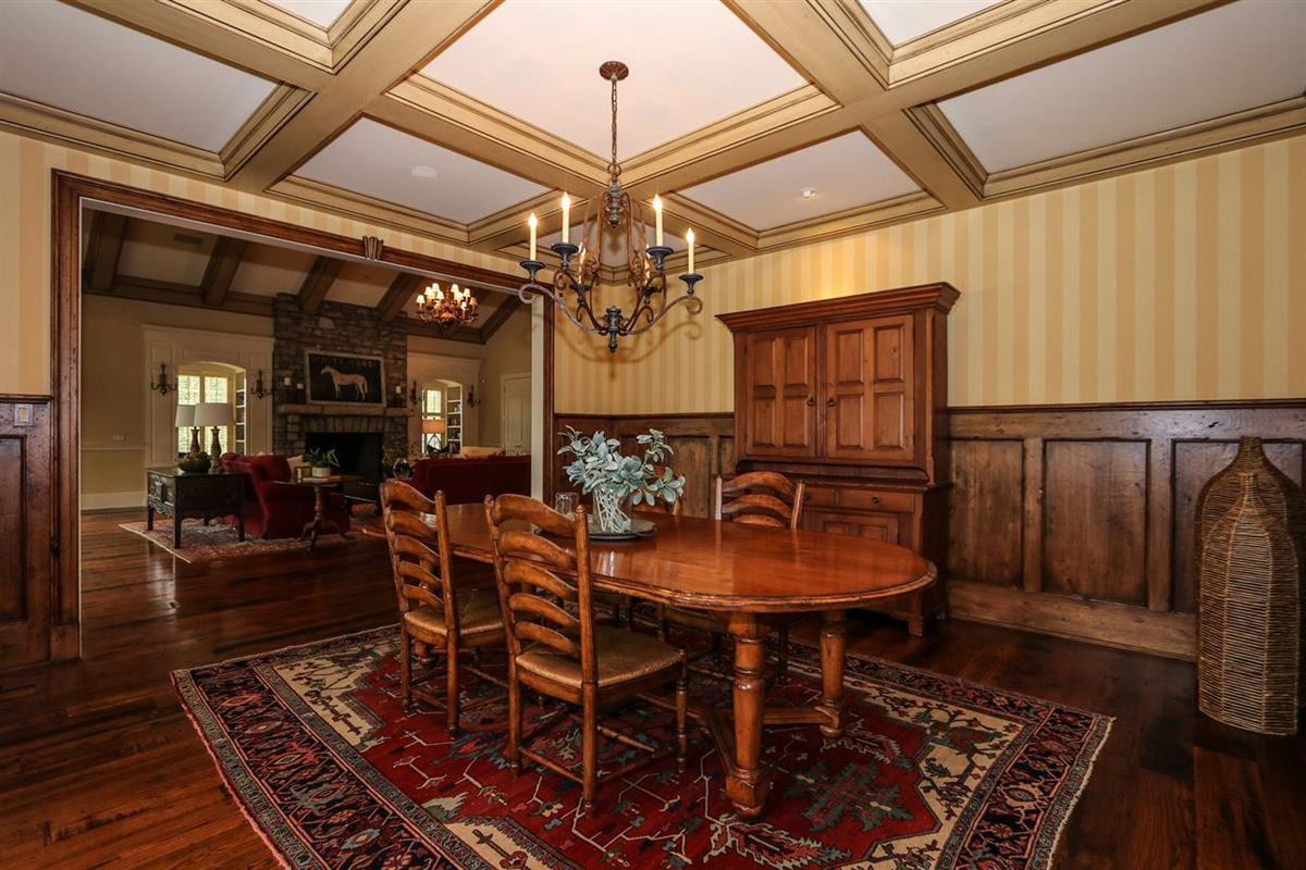 Luxury properties Magnificent Estate on 13 Lush Acres