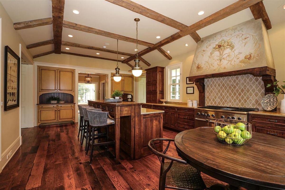 Mansions Magnificent Estate on 13 Lush Acres