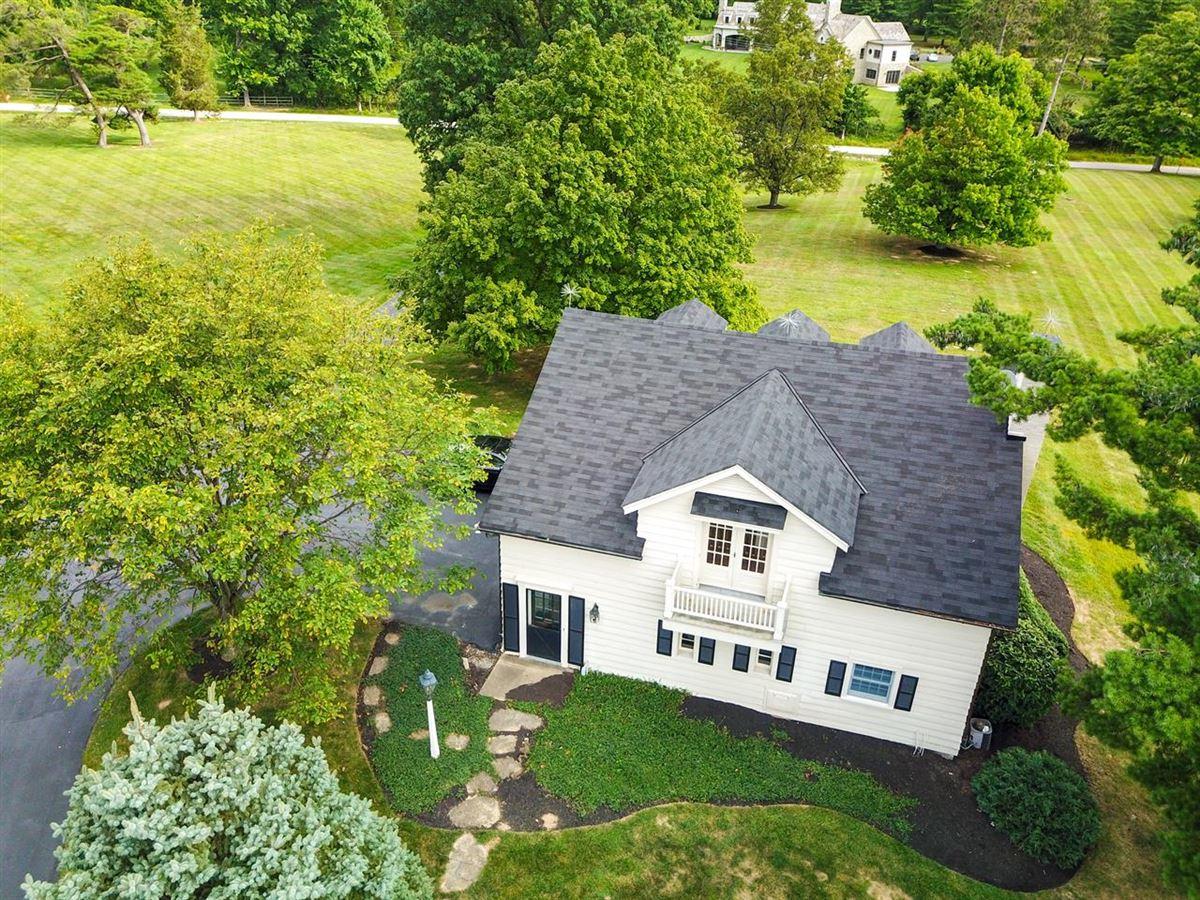 Magnificent Estate on 13 Lush Acres luxury real estate