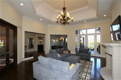 Luxury real estate Impeccably Maintained, Custom Detail