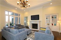 Impeccably Maintained, Custom Detail  luxury real estate