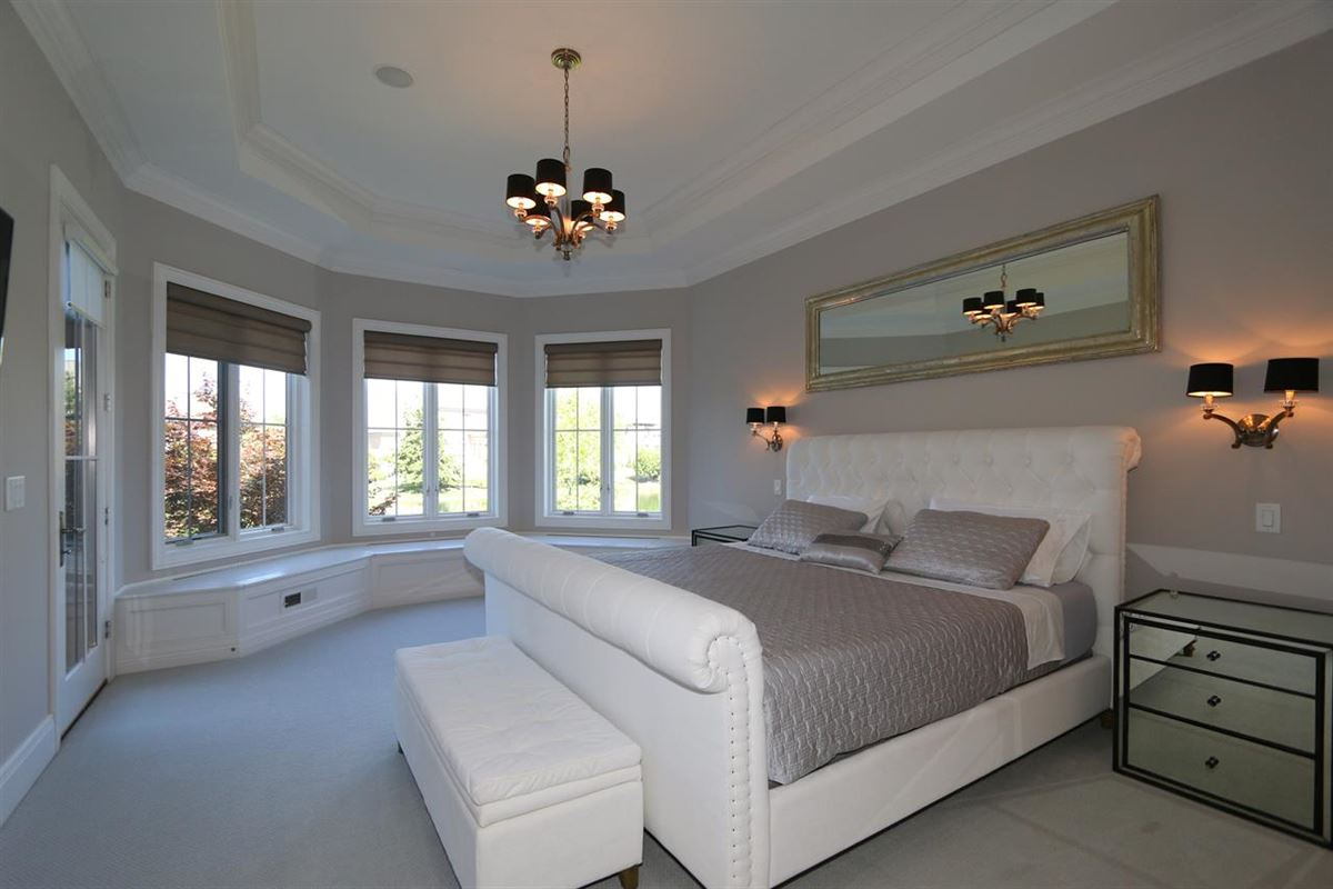 Mansions in Impeccably Maintained, Custom Detail