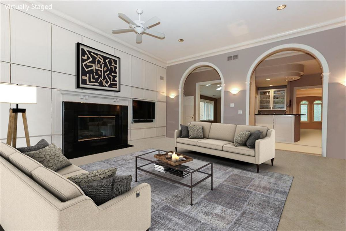 Luxury real estate a Gorgeous custom home