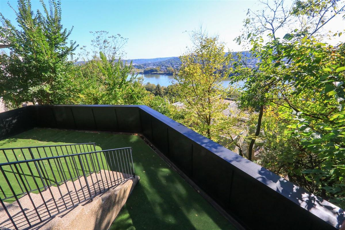 Mansions Stunning Panoramic River, City and Park views