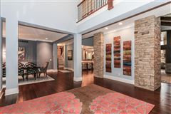 Luxury real estate Amazing Transitional with custom amenities