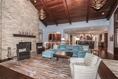 Luxury properties Amazing Transitional with custom amenities
