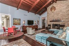 Amazing Transitional with custom amenities luxury properties