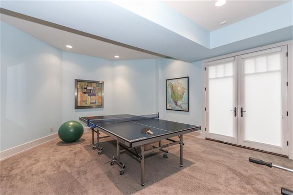 Mansions Amazing Transitional with custom amenities