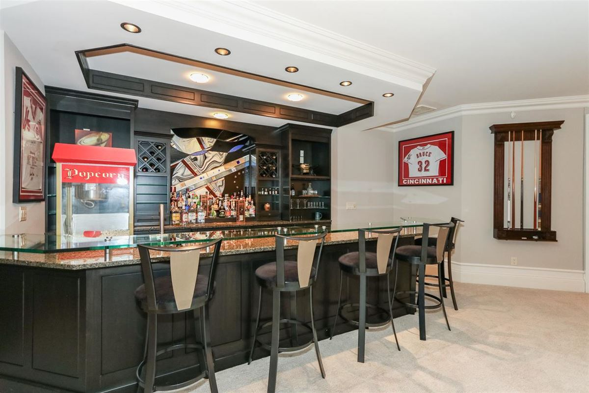 a rare find in Mason luxury properties