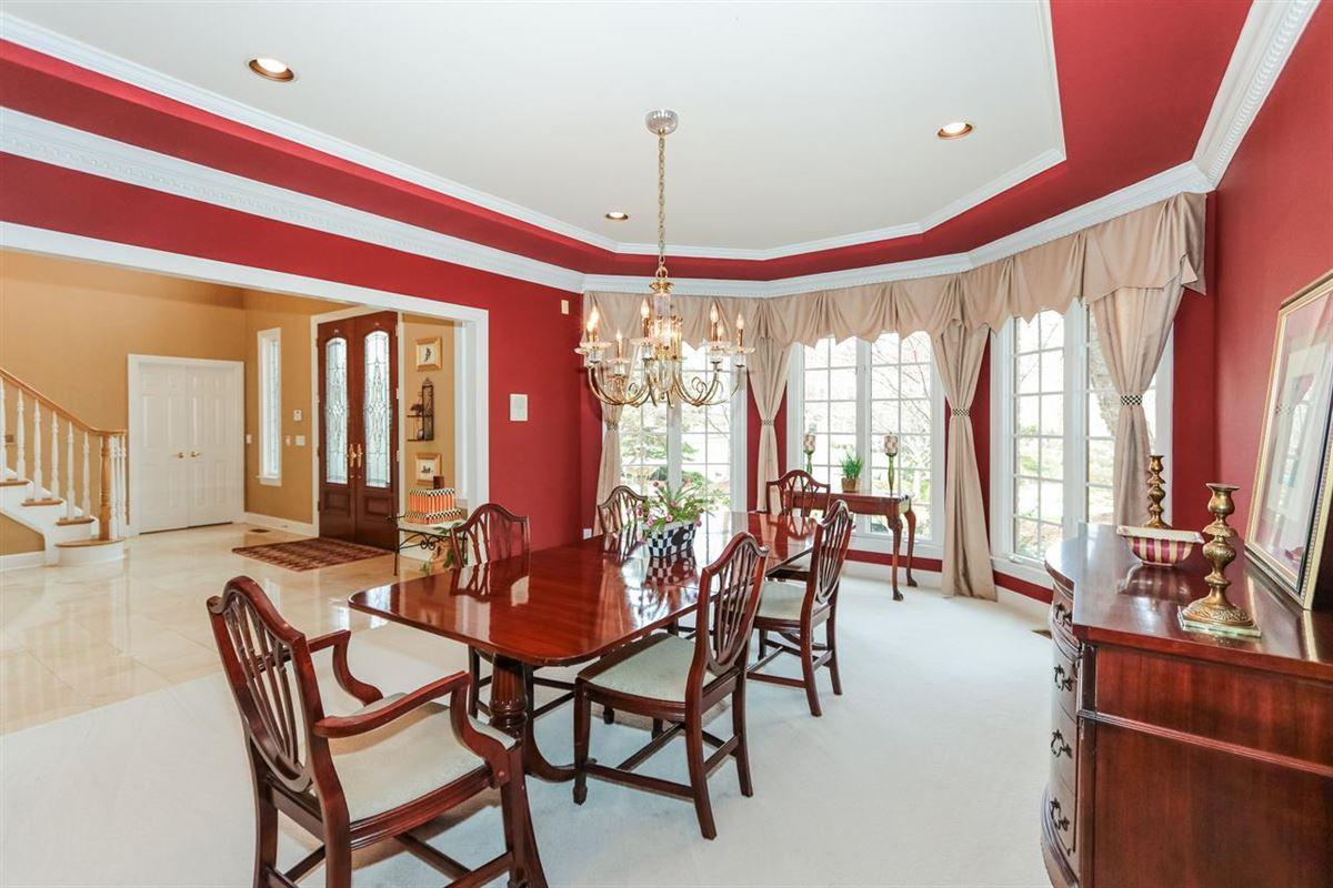 Exquisite quiet home luxury real estate