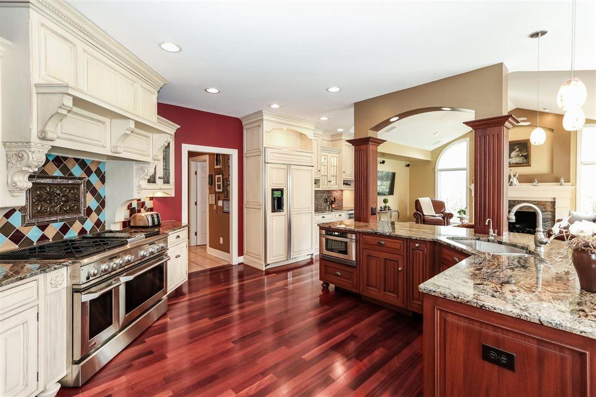 Mansions Exquisite quiet home