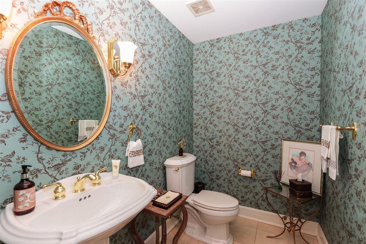 Luxury homes in Exquisite quiet home