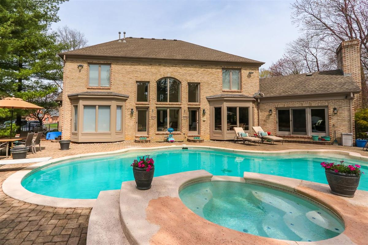 Exquisite quiet home luxury properties