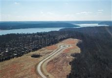 Luxury properties dream home on two acres with lake views