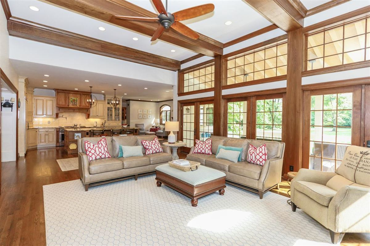 Luxury real estate Beautifully renovated home