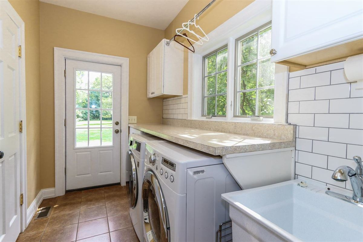 Beautifully renovated home luxury real estate