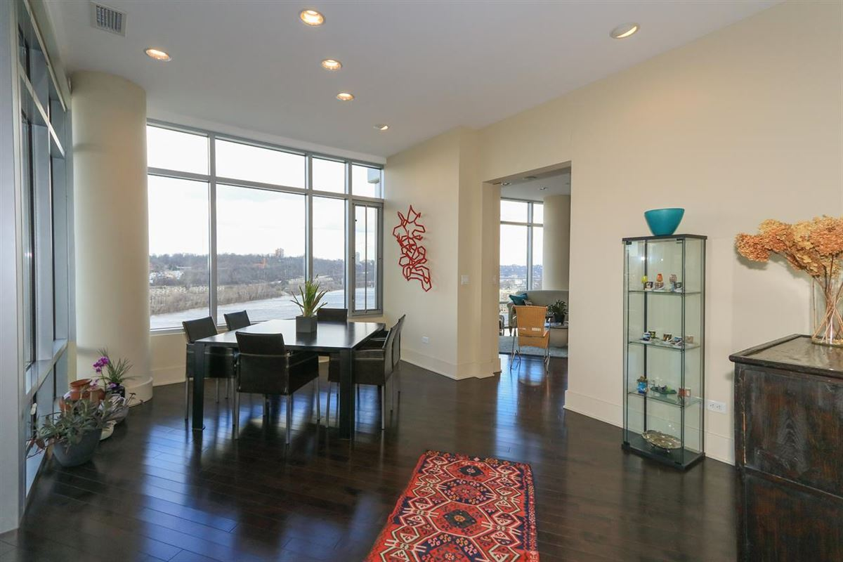 desirable plan at SouthShore Newport  luxury homes