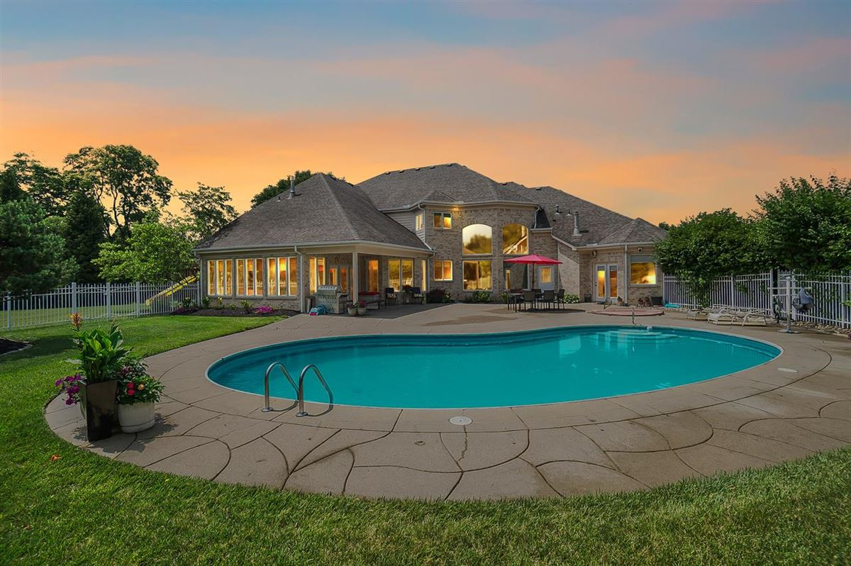 Beautiful custom home  luxury properties