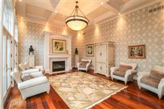 Opulent and Luxurious  Living on Over Five Acres luxury homes