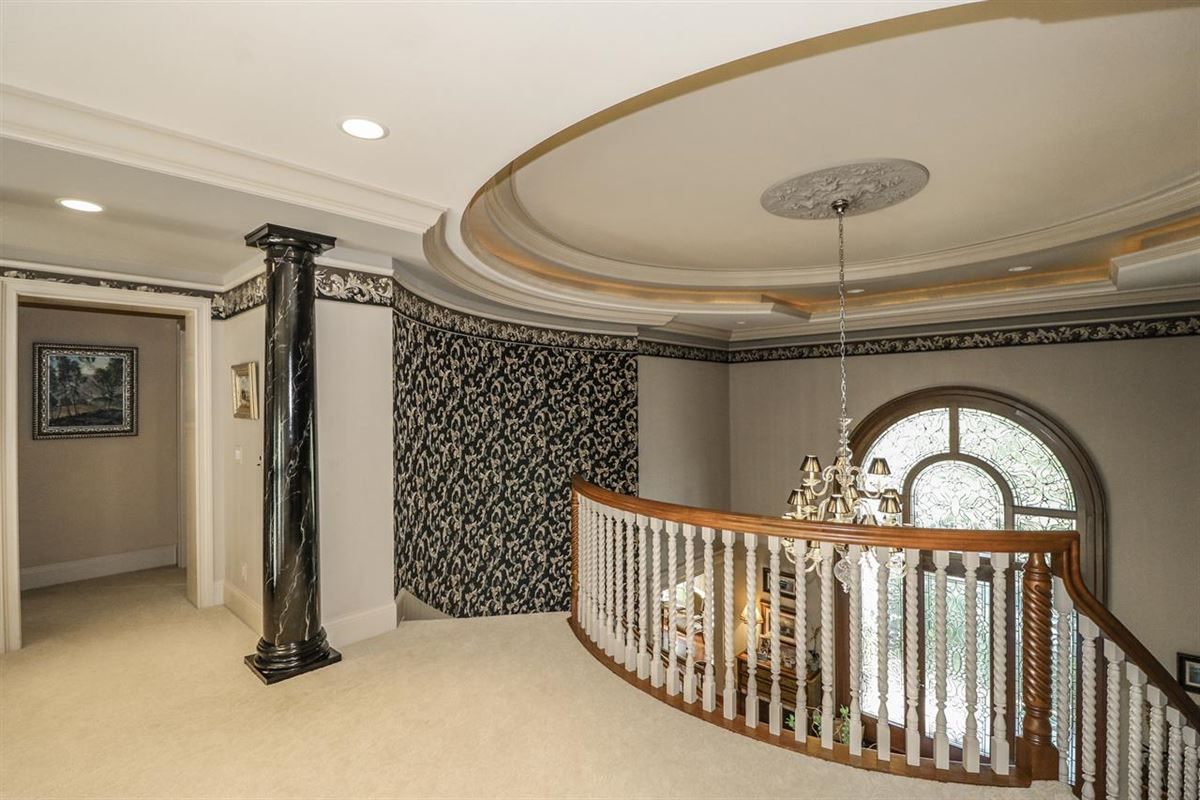 Luxury real estate opulent and luxurious living on over five acres