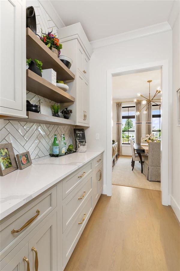 Mansions luxury new urban farmhouse