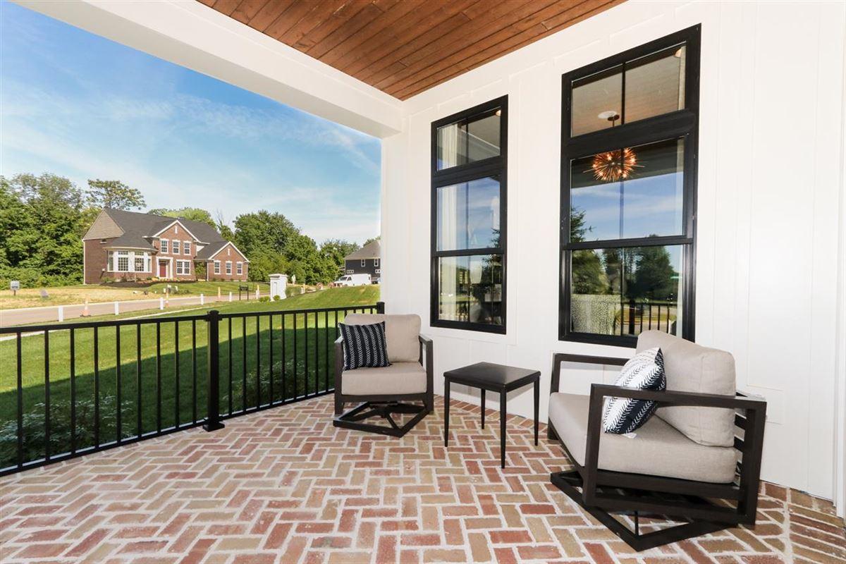 Luxury properties luxury new urban farmhouse