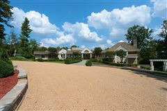Mansions Stunning ranch on very private three acres