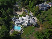 Mansions in Stunning ranch on very private three acres
