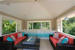 Luxury properties Stunning ranch on very private three acres